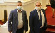 ВМРО: Приемаме датата на изборите, но не и промени в ИК