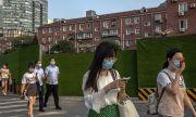 Китай регистрира нови случаи на заразяване