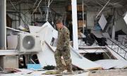 Над 30 ранени американски военни при обстрел