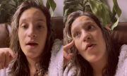 Дете показа майка си гола в мрежата (ВИДЕО)