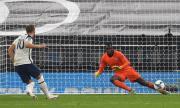 Тотнъм пребори Челси за Купата на Лигата