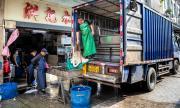 Китайски град забрани яденето на диви животни