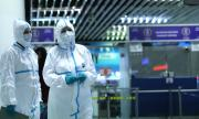Пациентите, завърнали се във Велико Търново от Китай, са здрави