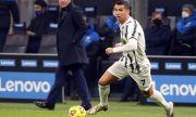 Роналдо продължава да вярва в титлата на Ювентус