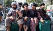 Талибаните закриха Министерството на мира