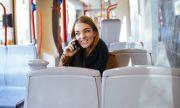 Лекари: Избягвайте разговорите в градския транспорт
