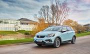 Новата Honda Jazz Crosstar пристигна в България