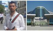 Летище София уволни служител заради коментар