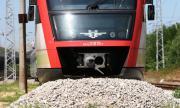 Мъж загина, блъснат от влак край Дупница