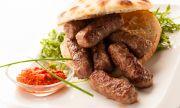 Рецепта за вечеря: Сочни кебапчета