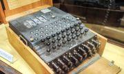 Откриха кодираща нацистка машина на дъното на Балтийско море