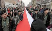 Полша е по-близо до Русия, отколкото до САЩ