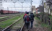 Терористи търсят път през Балканите