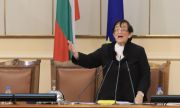 Мика Зайкова завладя социалната мрежа