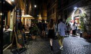 Италия с най-ниския брой новозаразени от 15 септември