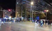 Протестите в Стара Загора не стихват
