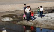 Твърда позиция! Австрия няма да приеме нито един афганистански бежанец