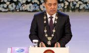 Нов премиер в Киргизстан