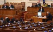 Сега България няма нужда от успешен вот на недоверие