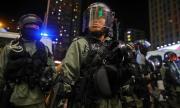 Хонконгската полиция може да извършва обиски без съдебно разрешение