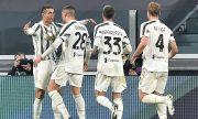 Роналдо отново е герой за Ювентус - донесе победата над Каляри