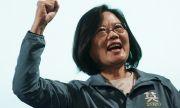 Тайван ще си сътрудничи със САЩ