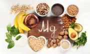Кои са най-богатите на магнезий храни