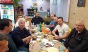 """Пеевски се появи на """"ифтар"""" в Пазарджишко (СНИМКА)"""
