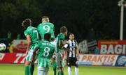 Берое спря устрема на Локомотив Пловдив