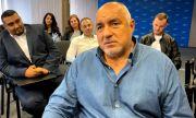Навръх рождения си ден Борисов с коментар за