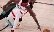 НБА ще има нов шампион! Торонто Раптърс са аут от играта