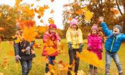 Учениците излизат в кратка есенна ваканция