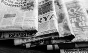 Арменците и гърците са най-мразени в турските медии