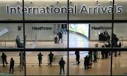 Нов документ за пътуващите от Англия