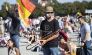 Коронавирус в Германия: Най-тежко е в Бавария