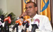 В Германия ще се продължи лечението на бившия президент на Малдивите