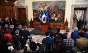 Кризата се отлага! Премиерът получи вот на доверие от долната камара на италианския парламент