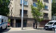 Нова операция срещу Васил Божов, нахлуха в жилището му