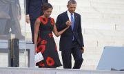 Тежка загуба за семейство Обама (СНИМКИ)