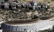 Израел: Няма да дадем и сантиметър земя на арабите