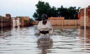 830 000 души са засегнати от наводненията в Судан