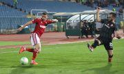 Греъм Кери ще пропусне следващите два мача за ЦСКА