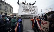 Протестите заради смъртта на Джордж Флойд обхванаха цялата планета