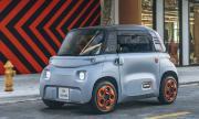 Citroen пуска кола за €6000, която може да се кара без шофьорска книжка