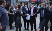Кьовеши: Делегираните прокурори ще бъдат напълно независими от главния прокурор