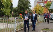 Зам.-министър Шишков в Айтос: Ще съдействаме за обходен път, липсва инициатива от общината