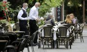В Сърбия отвориха кафенетата и ресторантите