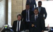 Проф. Александър Маринов: От ИТН смятат, че проблемът с кабинета се изчерпва с неговото избиране
