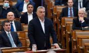 Още правомощия за Виктор Орбан в Унгария