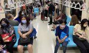 САЩ изпратиха 2,5 милиона ваксини на Тайван